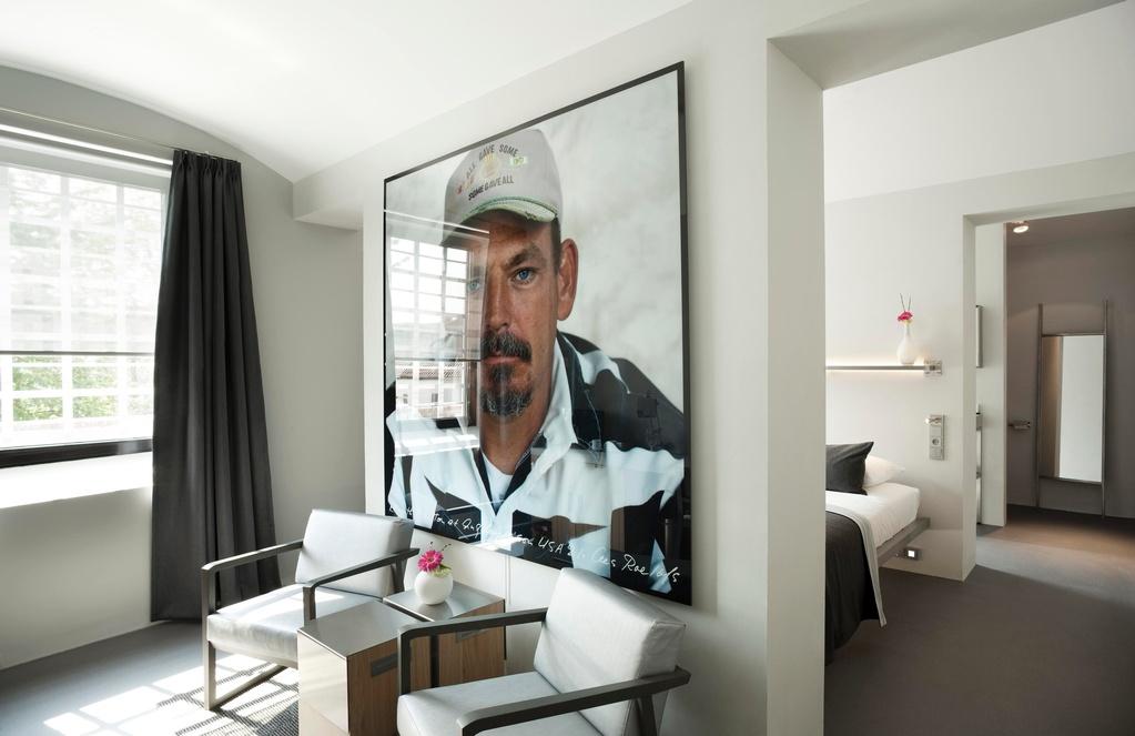 Het Arresthuis Hotel  HET ARRESTHUIS HOTEL | PRISON   arrest 0321