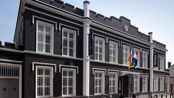 Hasil gambar untuk netherland prison Het Arresthuis Roermond hotel