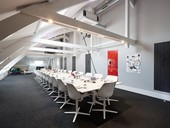 meeting rooms van der valk arresthuis